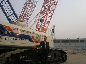 Công ty TNHH Zoomlion Việt Nam