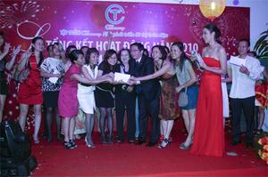 Tập đoàn C.T Group