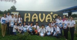 Công Ty TNHH H.A.V.A.S
