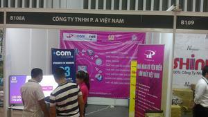 Công Ty TNHH P.A Việt Nam