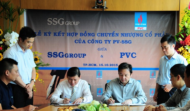 PV-SSG