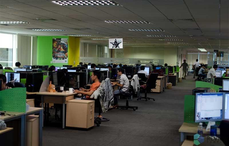Công ty Gameloft Việt Nam tuyển dụng 61 việc làm - Nhà tuyển dụng
