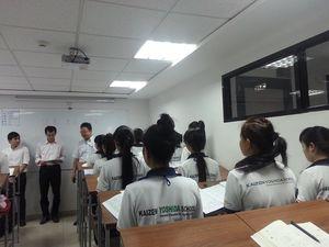 Công ty TNHH OS Power Việt Nam