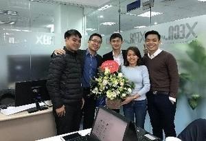 Công ty TNHH Xeca Việt Nam