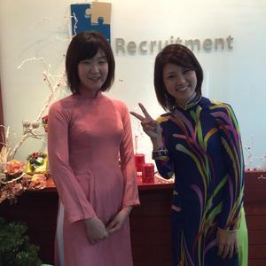 Công Ty TNHH JAC Recruitment Việt Nam