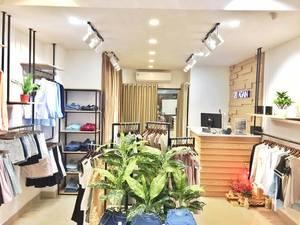 Công ty TNHH thương mại và thời trang Hải Đăng