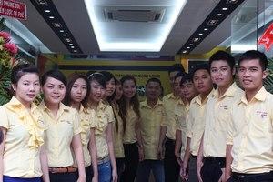 Công ty TNHH Thương mại Công nghệ Bạch Long