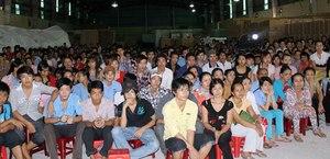 Công ty TNHH TM Kim Đức