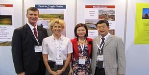 Công ty TNHH Nông Sản Việt Mỹ