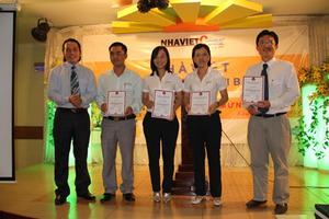 Công ty TNHH Xây Dựng Nhà Việt
