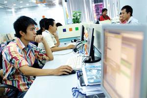 Công ty TNHH Robert Walters Việt Nam