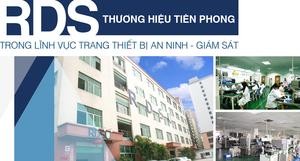 Công ty TNHH TV-TM-DV An Tín