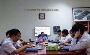 Công ty TNHH PR và Phát triển Đô thị Phú Quý