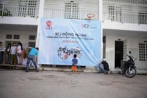 Công ty TNHH SCJ TV Shopping