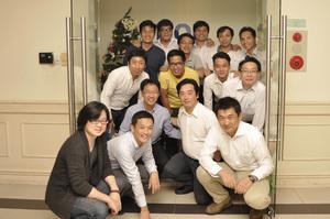 Jonckers CO., Ltd