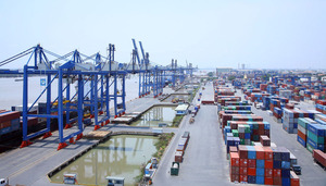 SM Logistics Co., LTD