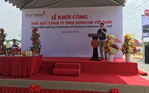 Công ty TNHH Zioncom (Việt Nam)