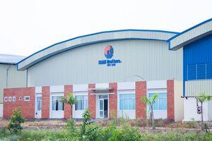 Công  ty  Cổ  phần  Siam  Brothers  Việt  Nam