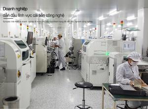 Công ty TNHH Synopex Việt Nam