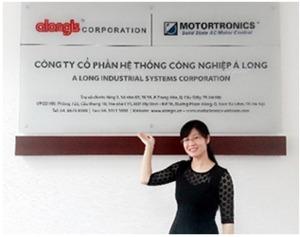 Công ty Cổ phần Hệ thống Công nghiệp Á Long