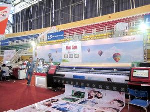 Công ty Cổ Phần sản xuất TM & DV Thái Sơn