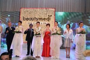 Công ty cổ phần thời trang Thanh Hằng( Đầu Tư Thanh Hằng)