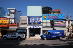 Công Ty TNHH Thương Mại & Sản Xuất Nệm Mousse Liên Á