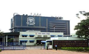 Công ty TNHH Đầu tư XD và CN Môi trường Dương Nhật