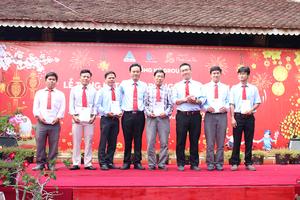 Công ty TNHH SX - TM Cơ Khí Hồng Ký