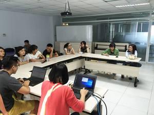 Công Ty TNHH Niteco Việt Nam