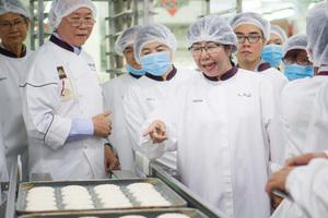Doanh Nghiệp Tư Nhân Bánh Kẹo á Châu