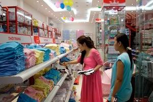Công ty Cổ phần Bibo Mart - Chi Nhánh Hồ Chí Minh