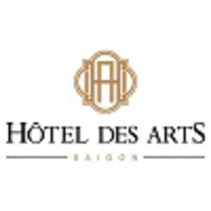 Khách Sạn Des Arts Saigon