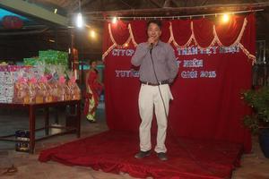 Công ty Cổ phần Sơn và Chống thấm Việt Nhật