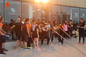 Công ty TNHH Dofy Phát triển Thể thao