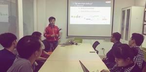 Công ty Cổ phần Codelovers Việt Nam