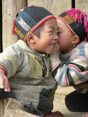 Tổ chức Save the Children International tại Việt Nam