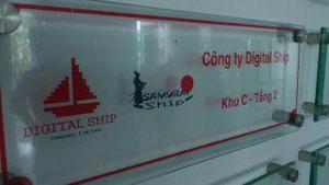 Công ty TNHH Digital Ship
