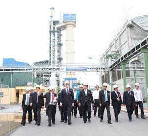 Công ty TNHH Thang máy ThyssenKrupp Việt Nam