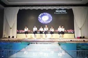Công ty TNHH Hyundai Kefico Việt Nam
