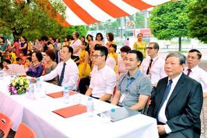 Trường Hà Nội Academy (IDJ Education)