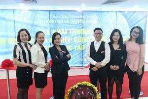 Công ty Cổ phần giáo dục Novastars