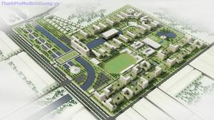 Vietnamese German University