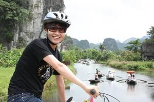 Công ty TNHH Du lịch Sang trọng Việt Nam