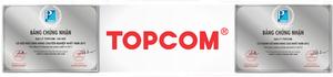 Công ty cổ phần đầu tư TOPCOM
