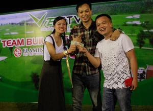 Công ty Cổ phần Việt KTV