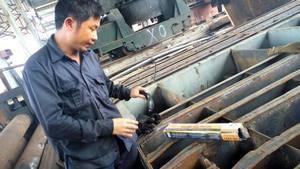Công ty TNHH Việt Quang
