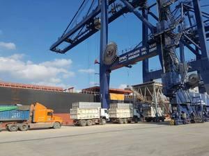 Công ty TNHH Cảng Công Ten Nơ Quốc Tế Cái Lân