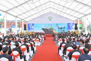 Công ty Cổ phần Container Việt Nam