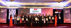 Công Ty Cổ Phần Thiết Bị Công Nghệ MIPEC